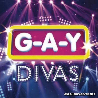 G-A-Y Divas [2014]