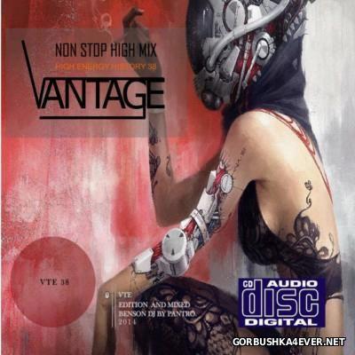 Vantage Mix - High Energy History Mix vol 38 [2014]