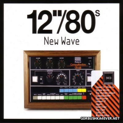 12''/80s - New Wave [2014] / 3xCD
