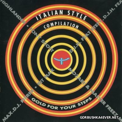 Italian Style Compilation vol 1 [1991]
