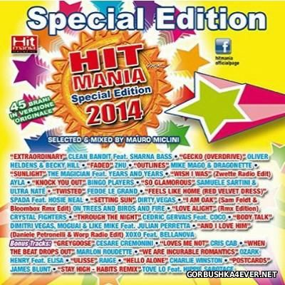 Hit Mania 2014 - Special Edition [2014] / 2xCD