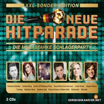 Die Neue Hitparade vol 11 [XXL Sonder Edition] 2014 / 3xCD