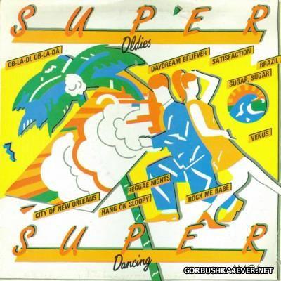[G.E.S.] Super Oldies - Super Dancing [1987]