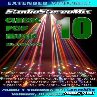 Studio Stereo Mix vol 10 [2014] Classic Pop