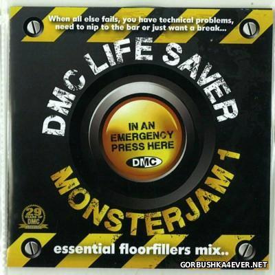 [DMC] Monsterjam - Life Saver [2012]