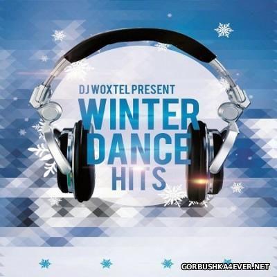DJ Woxtel - New Winter Dance Hits [2014]