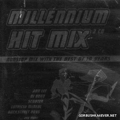 Millenium Hit Mix 1999 2xcd 18 December 2014