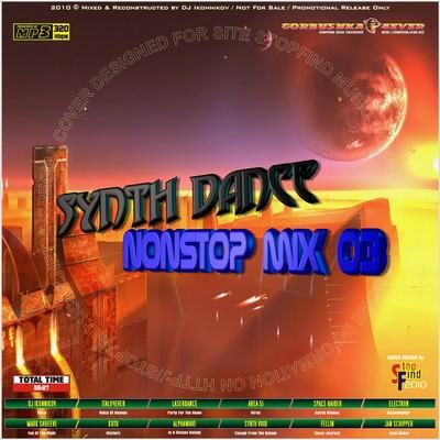 DJ Ikonnikov - Synth Dance Non Stop Mix 03 (2010)
