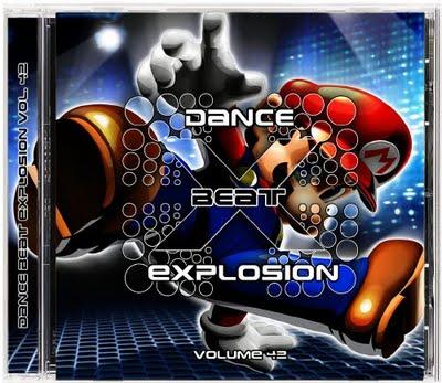 DJ Karsten - Dance Beat Explosion - volume 42