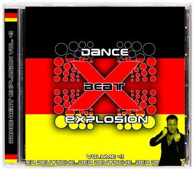 DJ Karsten - Dance Beat Explosion - volume 41