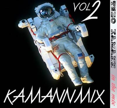 DJ Theo Kamann - KamannMix volume 02