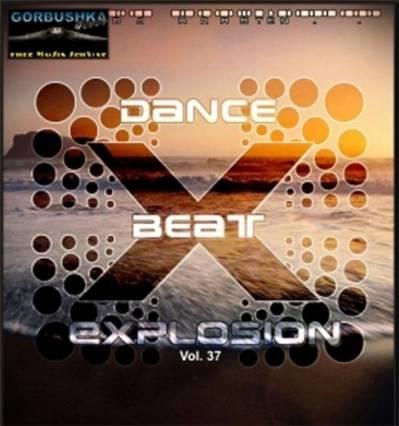 DJ Karsten - Dance Beat Explosion - volume 37