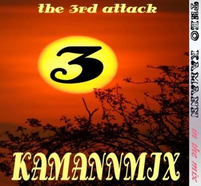 DJ Theo Kamann - KamannMix volume 03