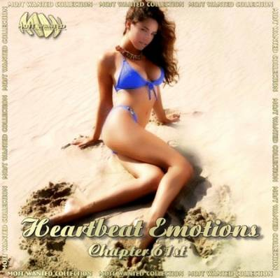 MW Team - Heartbeat Emotions - volume 61