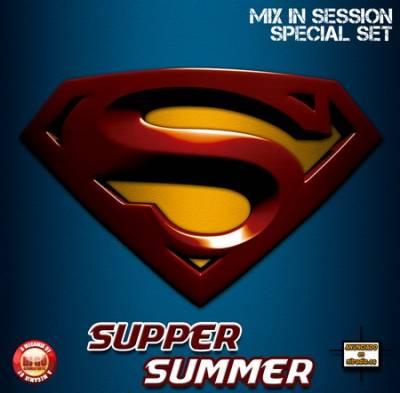 DJ Go - Supper Summer Mix (2010)