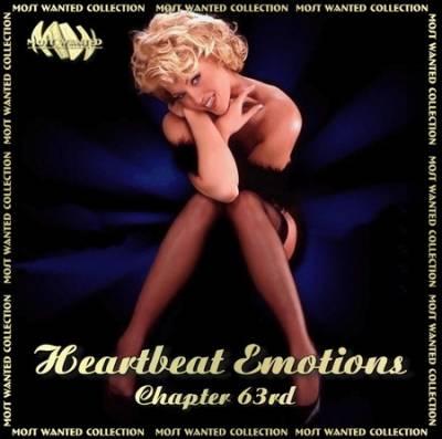MW Team - Heartbeat Emotions - volume 63