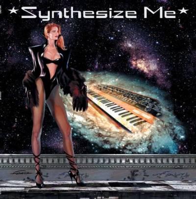 VA - Synthesize Me (2007)