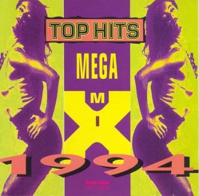 [The Unity Mixers] Top Hits Mega Mix 1994