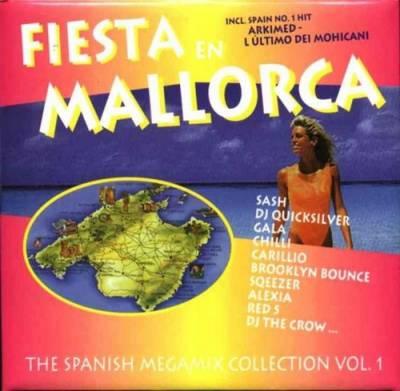 Studio 33 - Fiesta En Mallorca Mix