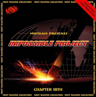 MW Team - Project series - Chapter 18