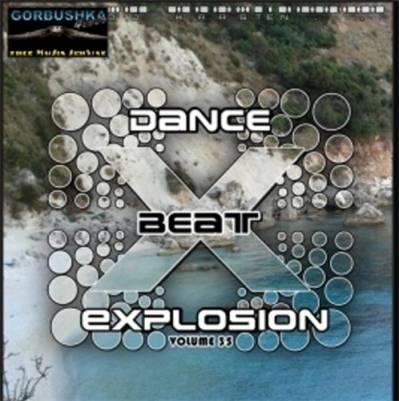DJ Karsten - Dance Beat Explosion - volume 35