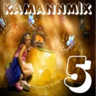 DJ Theo Kamann - KamannMix volume 05