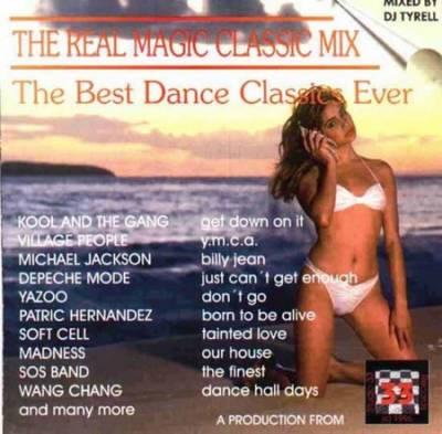 Studio 33 - Magic Dance Classics Mix Vol. 01