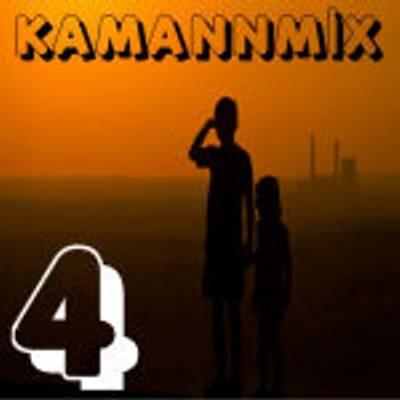 DJ Theo Kamann - KamannMix volume 04