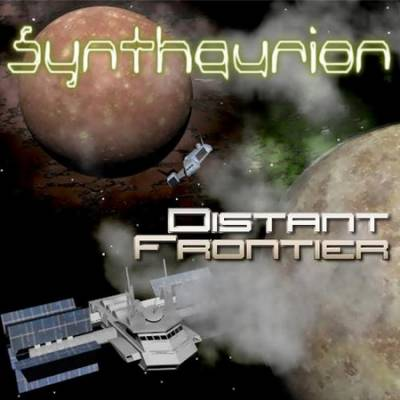 Synthaurion - Distant Frontier (2010)