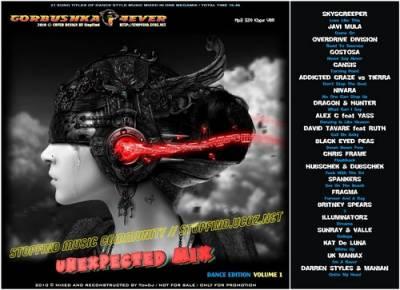 Unexpected Mix vol 01 (Dance Edition) (2010)