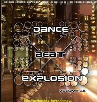 DJ Karsten - Dance Beat Explosion - volume 38