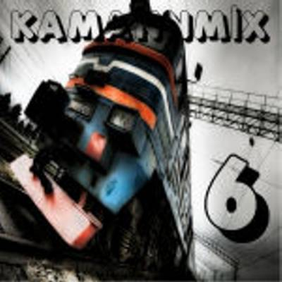 DJ Theo Kamann - KamannMix volume 06