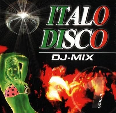 Mart Mix Production - Italo Disco DJ Mix (2004)