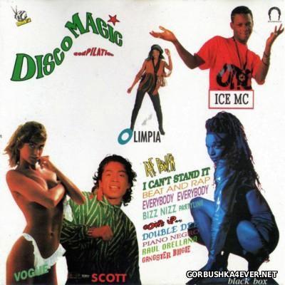Discomagic Compilation vol 1 [1990]