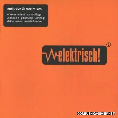 [Major Records] Elektrisch! vol 2 [2007] / 2xCD