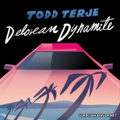 Todd Terje - Delorean Dynamite [2014]