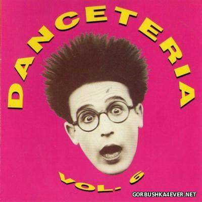 [RTI Music] Danceteria 6 [1994]