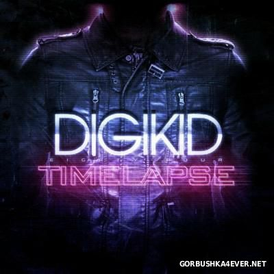 Digikid Eighty Four - Timelapse [2011]