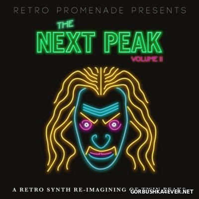 Retro Promenade - The Next Peak Vol II (Twin Peaks Tribute) [2015]