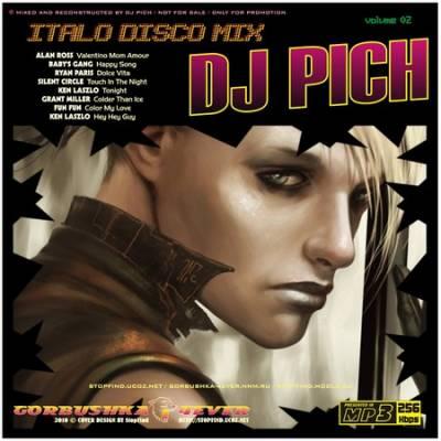 DJ Pich - ItaloDisco Mix 02