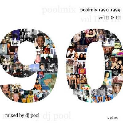 DJ Pool - Poolmix 90s vol 03