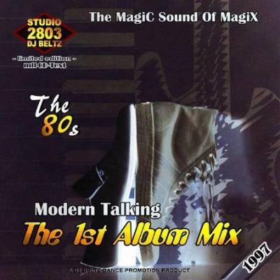 DJ Beltz - Modern Talking The 1st Album Mix