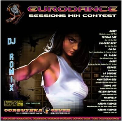 DJ Romix - EuroDance Mix Contest