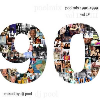 DJ Pool - Poolmix 90s vol 04