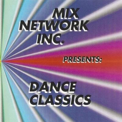 [Mix Network Inc] Dance Classics Mix (1998)
