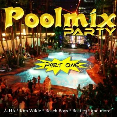 DJ Pool - Pool Mix Party 01 (2008)