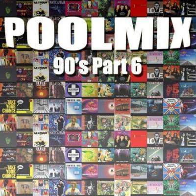 DJ Pool - Poolmix 90s vol 06