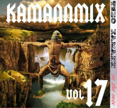 DJ Theo Kamann - KamannMix volume 17