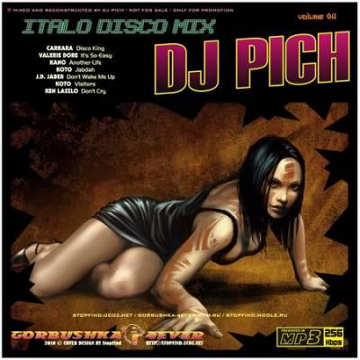 DJ Pich - ItaloDisco Mix 04