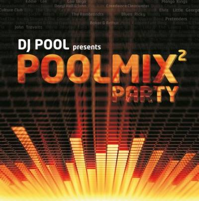 DJ Pool - Pool Mix Party 02 (2010)